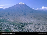 Tours a Arequipa